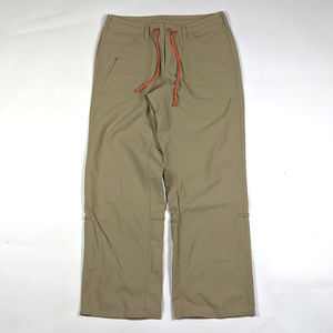The North Face Horizon II Roll Up Size 6 Khaki